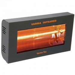 فارما 400-15-الحديد المطاوع 1500 وات سخان الأشعة تحت الحمراء