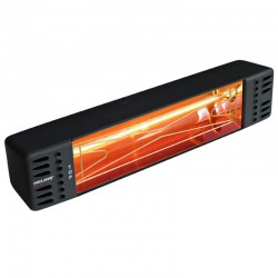 Varma wrought iron 1500 Watt infrared heater