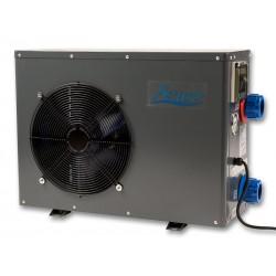 Azuro BP 30WS PoolMarina 3 kw 熱ポンプ - 2.8M3H ホワイト