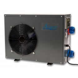 Azuro BP-85HS PoolMarina 8.5kW Wärmepumpe - 5m3h