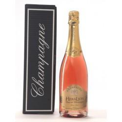 香槟 HeraLion 欲望桃红香槟
