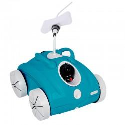 Robot de Piscine Electrique Eco-Responsable CLEAN & GO E20