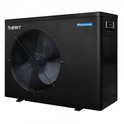 Pioneer Inverter 8kW Heat Pump for Pool 40 to 51m3