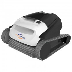 S300i mit Cart Maytronics Dolphin Pool-Roboter
