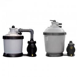 Sand Filtration Group BWT MGI 500 II 10m3h Mono 0.45kw