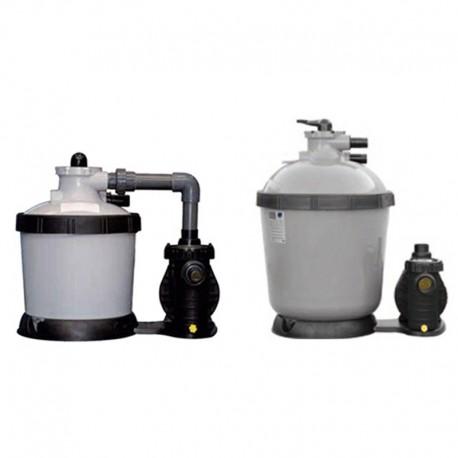 Sable Filtration Group BWT MGI 500 8m3h Mono 0.40kw