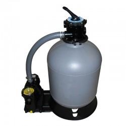 Sandfiltrationsgruppe BWT P-GFS 500-EH 8m3h