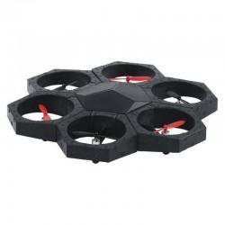 Wasser und Erde Luft Drohne Makeblock