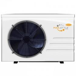 PoolStyle Inverter R32 12.5KW Pompa di calore