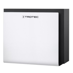 Trotec DH 30 VPR Wall Mounting Dehumidifier