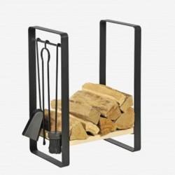 Range-logs and Servant Nagoya Black Sanded Dixneuf Design