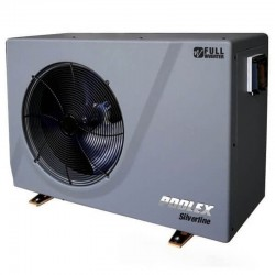 Poolex Silverline Fi 150 Full Inverter Pool Heat Pump