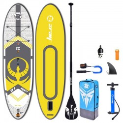 Stand Up Paddle Zray D1 Double Room 10.0