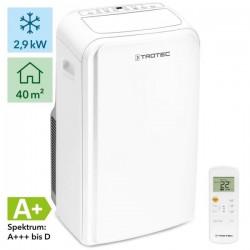 Trotec Mobile PAC 3800 S Klimaanlage bis 125 m3