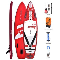 Stand Up Paddle Zray D2 Habitación Doble 10.8