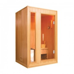 dampf sauna. Black Bedroom Furniture Sets. Home Design Ideas
