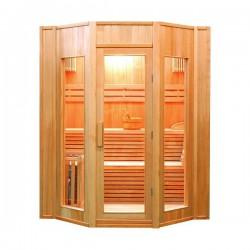 Sauna Dampf Zen 4 Sitze - Auswahl VerySpas