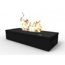 Etanolo elettronico bruciatore AxiJet BlueLite automatico NeoFlame