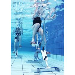 Bicicleta para piscina WR5 Aquafitness - selección VerySport