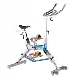 Fahrrad für Pool WR4 Aquafitness - Auswahl VerySport
