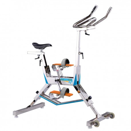 Bike for pool WR4 Aquafitness - Selection VerySport