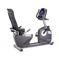 Geist XBR25 Fitness Semi-recumbent-bike