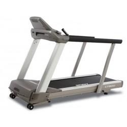 Laufband mit langen Handläufen Geist Fitness-CTM-800