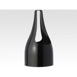 Blech schwarz SosSO OA1710 Champagner-Eimer
