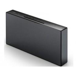Lautsprecher Bluetooth Jarre Aerotwist Chrom schwarz