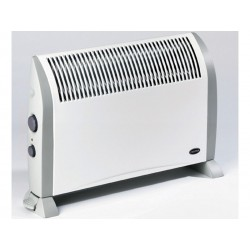 Heater 2000W SUPRA Mobile QUICK MIX 2002