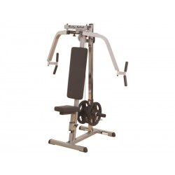 Device GPM65 Body-Solid chest position