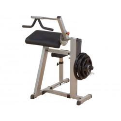 Desk Biceps-Triceps GCPT380 Body-Solid