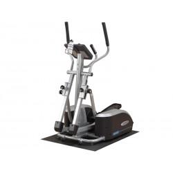 Radsport Fitness Crosstrainer E400 Ausdauer Body-Solid