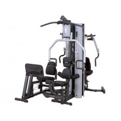 Mit Press Body-Solid G9S Home Gym Gewicht TrainergerГ