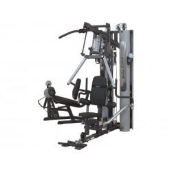 Doppelte Gewicht Training Apparat positionieren Sie High-End-Body-Solid G10B