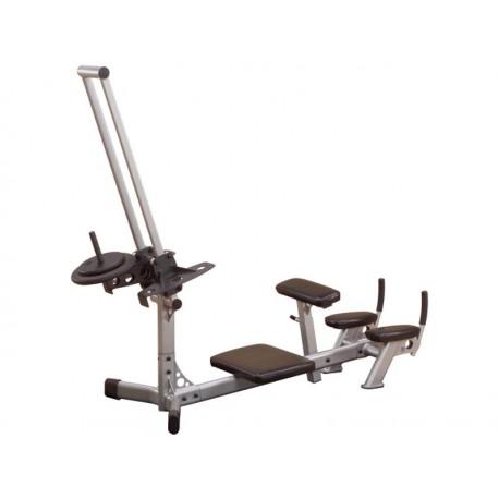 Fitness glutes Glute Master Powerline equipment