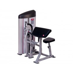 Biceps Pro S2AC-2 Pro Clubline console