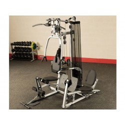 Appliance-Home Gym Design Generation P2X Powerline