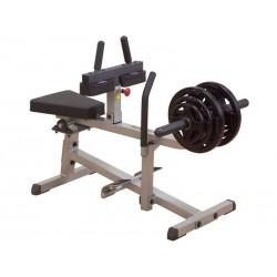 مقاعد البدلاء GSCR349 الجسم الصلبة العجول