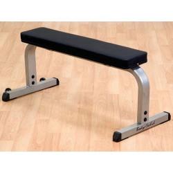 مقاعد البدلاء مسطحة وضغط الجسم الصلبة GFB350