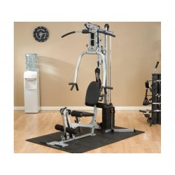 Aparelho Home Gym pré-montadas compacto Powerline BSG10X