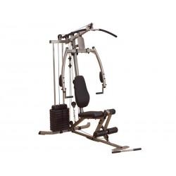 In einer Maschine komplett Haus Fitnessstudio compact Best Fitness BFMG20