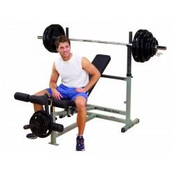 الجمع بين مقاعد البدلاء متعددة الوظائف GDIB46L الصلبة الجسم