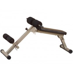 Bench Total Core Trainer BFHYP10 Best Fitness