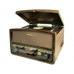 Hi-Fi-retro-Design Roadstar HIF1937TUMPK