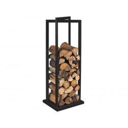 Speicher-Holz Vertigo Grande Kapazität Black Frost neunzehn Gestaltung