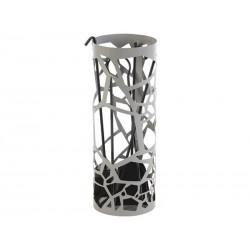 Knecht organisches Stahl grau Sand neunzehn design