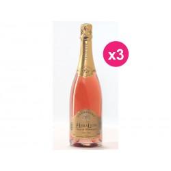HeraLion Champagne Rosé Brut (Kasten 3) wünschen