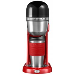 Rot individuelle Kaffee Reich 5KCM0402EER KITCHENAID