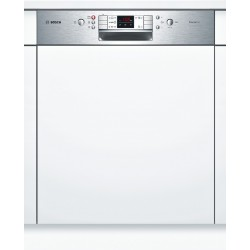 Dishwasher ActiveWater SilencePlus integrated SMI50L05EU BOSCH